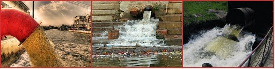 химическая экспертиза сточной воды