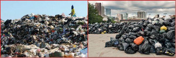 как правильно заключать договор на вывоз строительного мусора