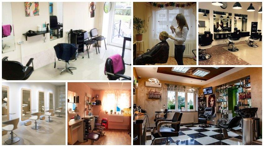 Заказать документы для парикмахерской вы можете в нашей компании