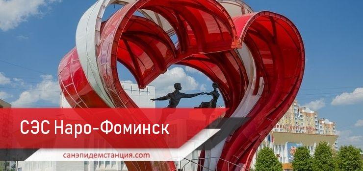 сэс Наро-Фоминск